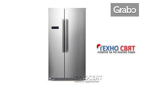 Хладилник Side by Side, модел по избор