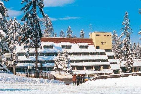 ЗИМА в БОРОВЕЦ, до ГОНДОЛАТА, хотел ЕЛА 3*: Нощувка със закуска за 55 лв. / Нощувка със закуска + Вечеря за 71 лв.