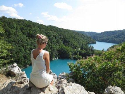 Великден в Хърватия! Транспорт с автобус + 5 нощувки със Закуски в хотели 3* + Посещение на Плитвичките езера + Богата т