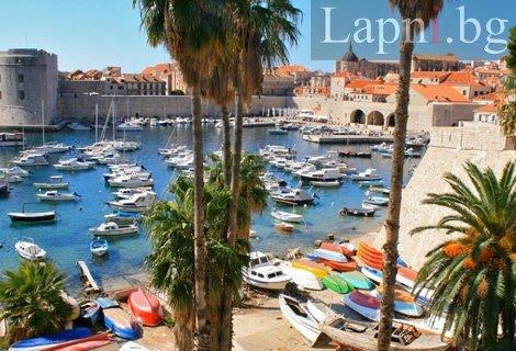 Великден в Дубровник! Транспорт с автобус + 5 нощувки със закуски в хотели 3/4* + 3 ВЕЧЕРИ + Туристическа програма в Дуб