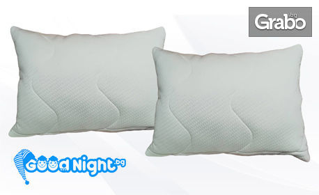 Възглавница от гъши пух Goodnight