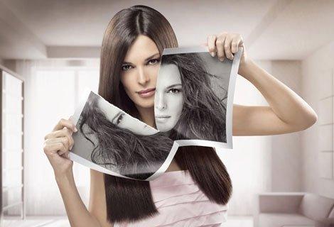 Масажно измиване + Подстригване + Ламиниране на коса с хидролизиране на косата  само за 14,99 лв. от Art Beauty Salon в