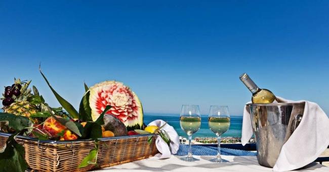 Почивка на Олимпийска Ривиера, Kronos Hotel 3*, Гърция- 5 нощувки, закуски и вечери