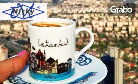 4-дневна екскурзия до Истанбул! 2 нощувки с 2 закуски, плюс транспорт, панорамна обиколка и посещение на Форум Истанбул