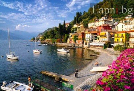 ЕКСКУРЗИЯ Баварски замъци и Италиански езера: Транспорт 8 дни / 7 нощувки  със закуски + екскурзионна програма  само за