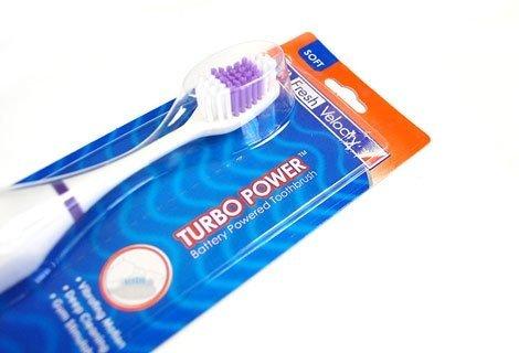 Насладете се на по-чисти, по-бели и по-здрави зъби! Подарете на себе си или на цялото семейство модерна технология и мно