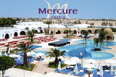 Почивка В ЕГИПЕТ, ХУРГАДА, MERCURE HURGHADA HOTEL 4*: ЧАРТЪРЕН ПОЛЕТ + 7 нощувки ALL INCLUSIVE на цени от 1008 лв. на ЧО