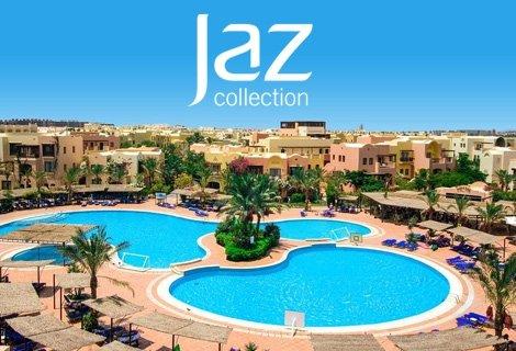 5-звездна почивка В ЕГИПЕТ, ХУРГАДА, Jaz Makadi Saraya Resort 5* Lux: ЧАРТЪРЕН ПОЛЕТ + 7 нощувки ALL INCLUSIVE на цени о