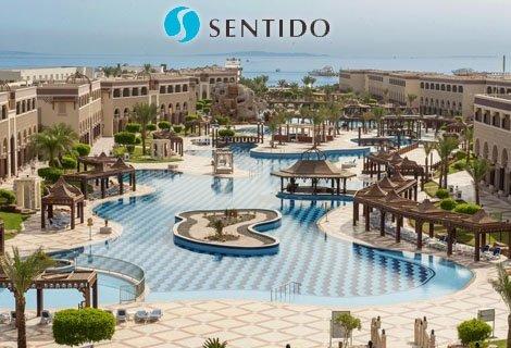 VIP почивка в ЕГИПЕТ, Sentido Mamlouk Palace Resort & Spa 5*: Чартърен Полет с трансфери + 7 нощувки на база ALL INCLUSI