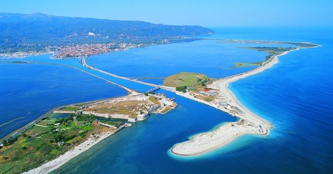 Лятна почивка на остров ЛЕФКАДА- 7 нощувки със закуски в х-л Villaggio Maistro 3*