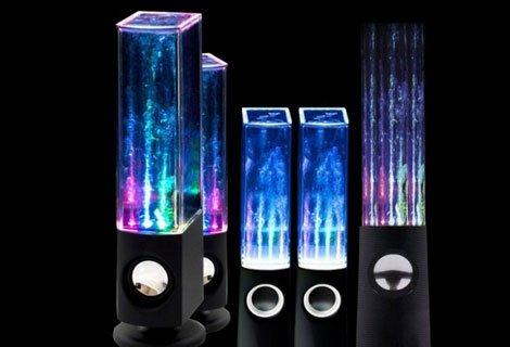 Искате ли да впечатлите приятелите си? Вземете сега своите LED Водни Колонки само за 29.00 лв.