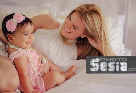 Професионална ПРОЛЕТНА  ФОТОСЕСИЯ + Фотокнига само за 39.99 лв. от photosesia.com