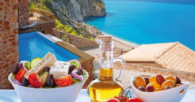 Остров Лефкада Ви очаква през юни - 5 нощувки и закуски в хотел Summertime Inn 3*