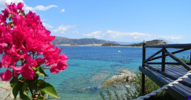 Супер цена за почивка от 10 до 15 юни за хотел Agionissi Resort 4*, о. Амуляни- 5 нощувки, закуски и вечери!