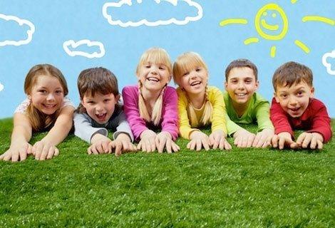 ЛЯТНА ЦЕЛОДНЕВНА ЗАНИМАЛНЯ за деца от 6 до 11 год., 5 последователни посещения САМО за 58 лв. от ДЕТСКИ ЦЕНТЪР кв. Лозен