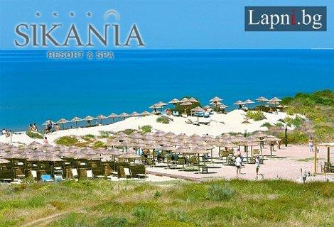 Почивка в Сицилия за 870 лв.! Хотел Eden Village Sikania Resort & SPA 4* PREMIUM, САМОЛЕТЕН БИЛЕТ + 7 нощувки на All Inc