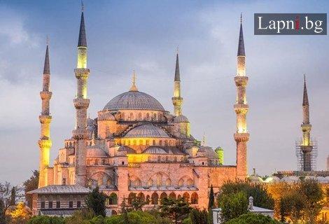 Шок уикенд до Истанбул и Одрин през 2018 год.! ЦЕНА 69.90 лв. за: Транспорт с комфортен автобус + 2 нощувки със закуски