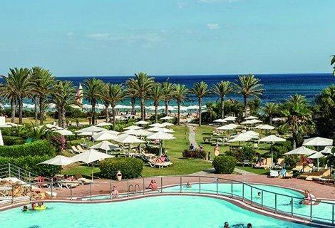 Почивка в Тунис 2018 г.!  7 нощувки на база ALL INCLUSIVE в хотел Delphino 4* Premium + Чартърен Полет само за 1040 лв.