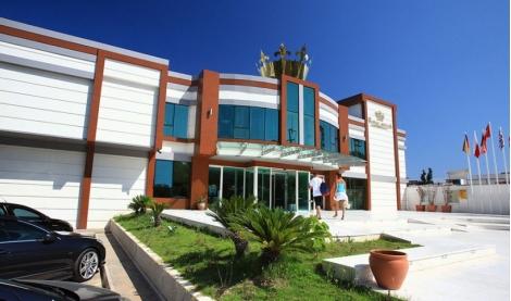 Септемврийски Празници в БОДРУМ, ROYAL ARENA HOTEL 5*: 7 нощувки ALL INCLUSIVE + Транспорт с автобус само за 577 лв. на