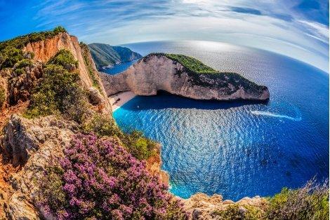 През Септември! Йонийска мечта на островите Лефкада, Кефалония и Закинтос! Транспорт + 4 нощувки със закуски в хотели 3*
