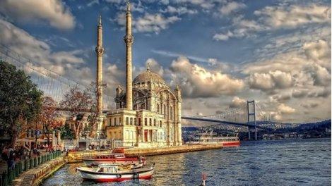 Екскурзия до Истанбул в хотел Bekdas De Lux 4*: 2 нощувки + Панорамна и Пешеходна екскурзия на Истанбул + Посешение на О