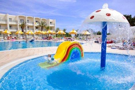 LAST NIMUTE! Почивка All Inclusive в ТУНИС през 2018 г.! Самолетен билет + 7 нощувки на база All Inclusive в хотел Dar K