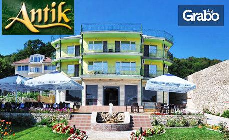 През Юли и Август във Варна! Нощувка за двама - без или със закуска и вечеря