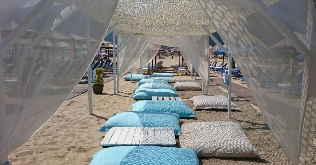 Изгодно предложение за слънчева почивка на Халкидики през юли - Stavros Beach Hotel 3* - 5 нощувки с включени закуски и вечери!