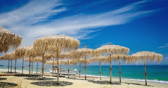 Промо морска ваканция на Олимпийска Ривиера в бутиковия Danai Hotel & SPA 4*, Гърция - 4 нощувки със закуски и вечери на блок маса!