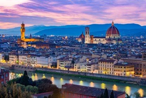 Екскурзия до Загреб, Венеция, Сан Марино, РИМ, Флоренция и Верона с 3 нощувки в хотел 2/3*, закуски и транспорт само за