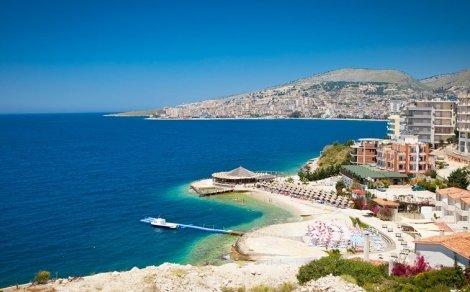 Почивка и Септемврийски празници в Албания - ривиерата на Саранда! Eкскурзия с автобус + 5 нощувки със закуски в хотел B