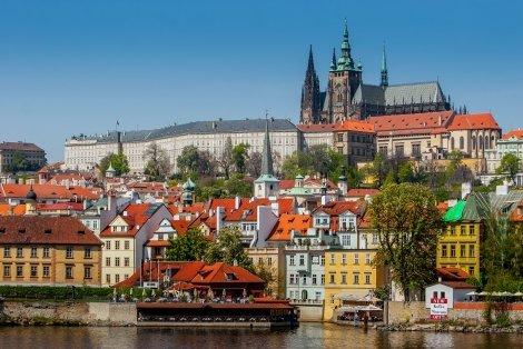 Прага - градът на 100-те кули! Транспорт + 3 нощувки със закуски в хотели 3* + Полудневна екскурзия до Велке Поповице и