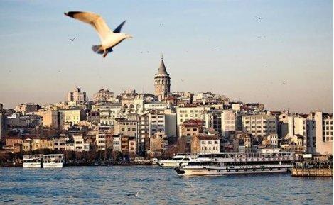 Спа почивка в Истанбул на брега на Мраморно море! ЦЕНА 85 лв. за: Транспорт с комфортен автобус + 2 нощувки със закуски