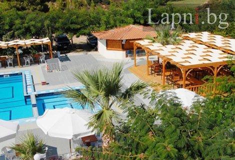 Гърция, ХАЛКИДИКИ, Aphroditi Hotel 3*: 3 Нощувки със Закуски и ВЕЧЕРИ за 246 лв. на ЧОВЕК + БАСЕЙН!