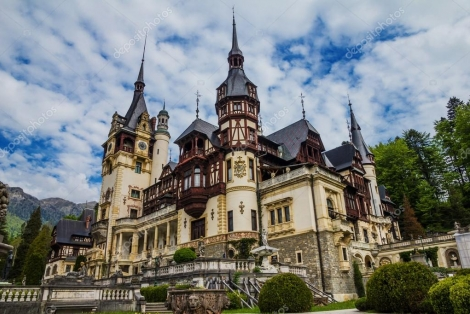 Септемврийска екскурзия до малкия Париж - Букурещ и замъка на Дракула! Транспорт + 2 нощувки със закуски в хотели 2*/3*