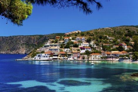През Септември! Съкровищата на Йонийско море – остров Кефалония и остров Лефкада! Транспорт със самолет и автобус + 4 но