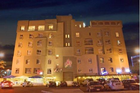 НОВО! ПОЧИВКА в АРАБСКОТО БИЖУ ЙОРДАНИЯ, хотел MY HOTEL AQABA 3*! Самолетен билет + 5 нощувки със Закуски на цена от 925