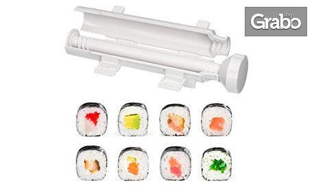 Уред за приготвяне на суши