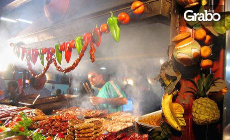 Еднодневна екскурзия до Лесковац за Фестивала на сръбската скара - на 1 Септември