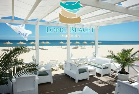 ПЕТЗВЕЗДНО ЛЯТО 2018 в LONG BEACH RESORT & SPA 5*, Шкорпиловци! Нощувка в Двойна стая на база All inclusive за 88 лв. +