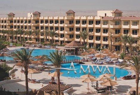 Египет, AMWAJ BLUE BEACH RESORT & SPA 5*: Чартърен Полет с трансфери + 7 нощувки на база ALL INCLUSIVE в стандартна стая само за 1003 лв. на ЧОВЕК!