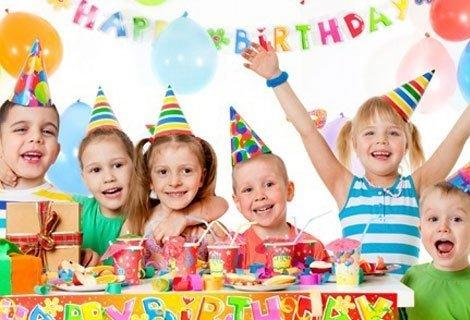 """Рожден Ден в Драгалевци! Парти Клуб """"Бонго Бонго"""" предлага 3 часа лудо ПАРТИ за 10 деца и родители + ДЕТСКО МЕНЮ + ПРАЗНИЧНА украса и АНИМАТОР само за 149.90 лв вместо за 330 лв!"""