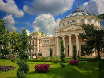 Септемврийски празници в Румъния! Транспорт + 2 нощувки със закуски +1 ВЕЧЕРЯ + 1 ПРАЗНИЧНА в хотели 3* + Екскурзовод за 260 лв.