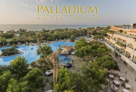 СУПЕР ЦЕНА в СИЦИЛИЯ, хотел Fiesta Resort 4*: ЧАРТЪРЕН полет + 8 нощувки, закуски и ВЕЧЕРИ, само за 1060 лева на Човек!