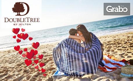 Романтична почивка за двама в Златни пясъци! Нощувка на база All Inclusive