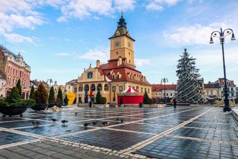 Предколедни базари в Румъния – Букурещ, Синая, Бран и Брашов! Транспорт + Нощувка със закуска в хотел 2*/3*+  Посещение