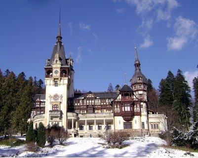 Предколедна екскурзия до малкия Париж - Букурещ и замъка на Дракула! Транспорт + 2 нощувки със закуски в хотели 2*/3* +