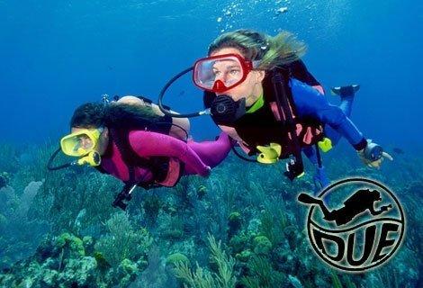 Готови ли сте за Подводно Приключение: 40 минути ГМУРКАНЕ в акваторията на Созопол от Водолазен център DUE само за 59 лв