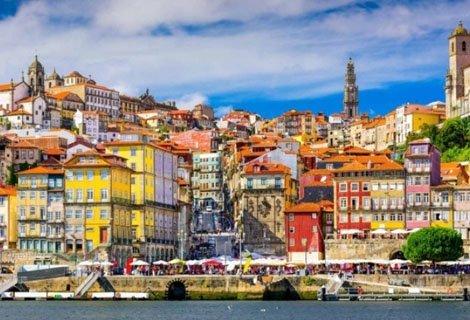 LAST MINUTE! Съкровищата на Португалия, Испания и Мароко: Самолетен билет с чартър + 6 нощувки със закуски и Вечери в хо