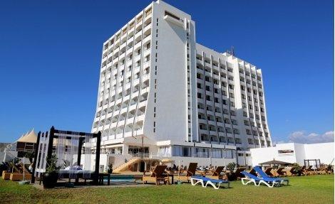 LAST MINUTE! ПОЧИВКА в Агадир, Мароко: Самолетен билет + 7 нощувки на All Inclusive в хотел Anezi Tower Hotel 4* само за